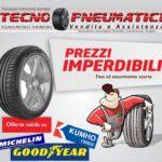 Offerte pneumatici Lecce