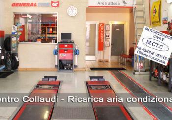 Gommista – Officina meccanica – Centro revisioni veicoli